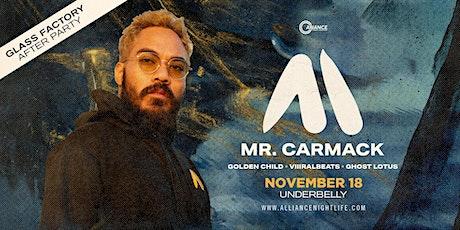 MR. CARMACK - Jacksonville, FL tickets