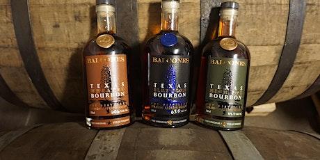 Announcing Blue Corn Bourbon, Wheated Bourbon & High Rye Bourbon! tickets