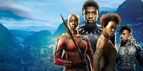 Movie Night: Black Panther tickets