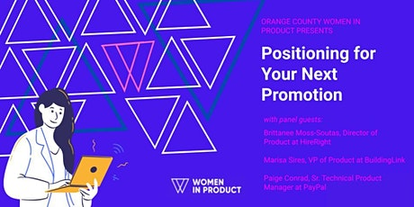 Positioning for Your Next Promotion tickets