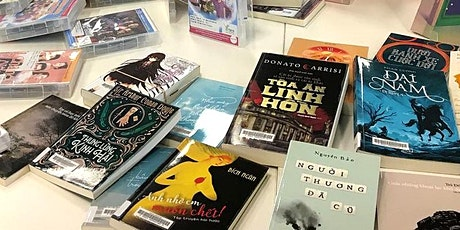 Vietnamese New Books & New DVDs Day at Fitzroy tickets