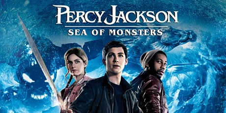 Percy Jackson: Sea of Monsters (2013) tickets