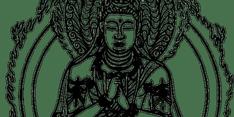 Sun Buddha Ritual of Illumination tickets