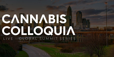CANNABIS COLLOQUIA - Hemp - Developments In North Carolina [ONLINE] tickets