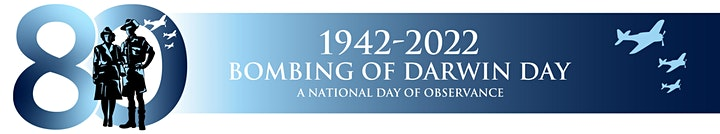Bombing of Darwin Day Commemorative Service image