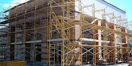 Financement et construction neuve tickets