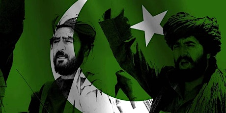 All Roads Lead to Pakistan:  The Taliban's Takeover of Afghanistan tickets