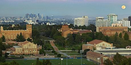 UCLA Urban Planning Webinar: Statement of Purpose Workshop tickets