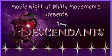 Philly Movements Movie Night: September Descendants tickets