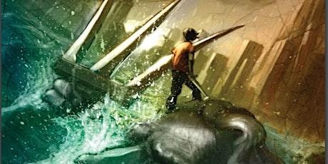 Percy Jackson & the Olympians: The Lightning Thief (2005, novel) tickets