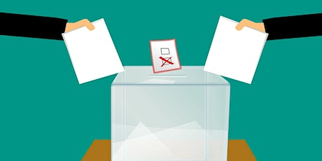 Municipal Records Post Election: Requirements Challenges and Resources boletos