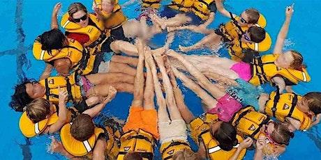 TSB Pool Complex - Junior Lifeguard Class tickets