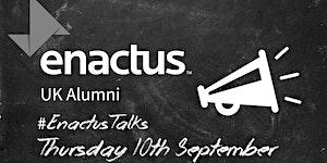 #EnactusTalks - Impact Investment