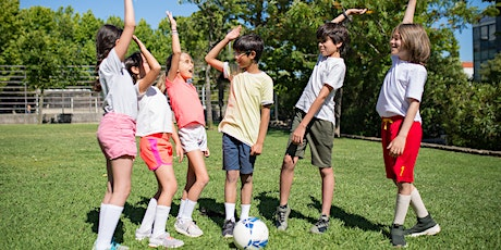 FREE Teen Fitness Camp tickets