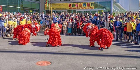 2022 Chinese New Year Festival & Market Day tickets