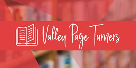 Valley Page Turners Book Club tickets