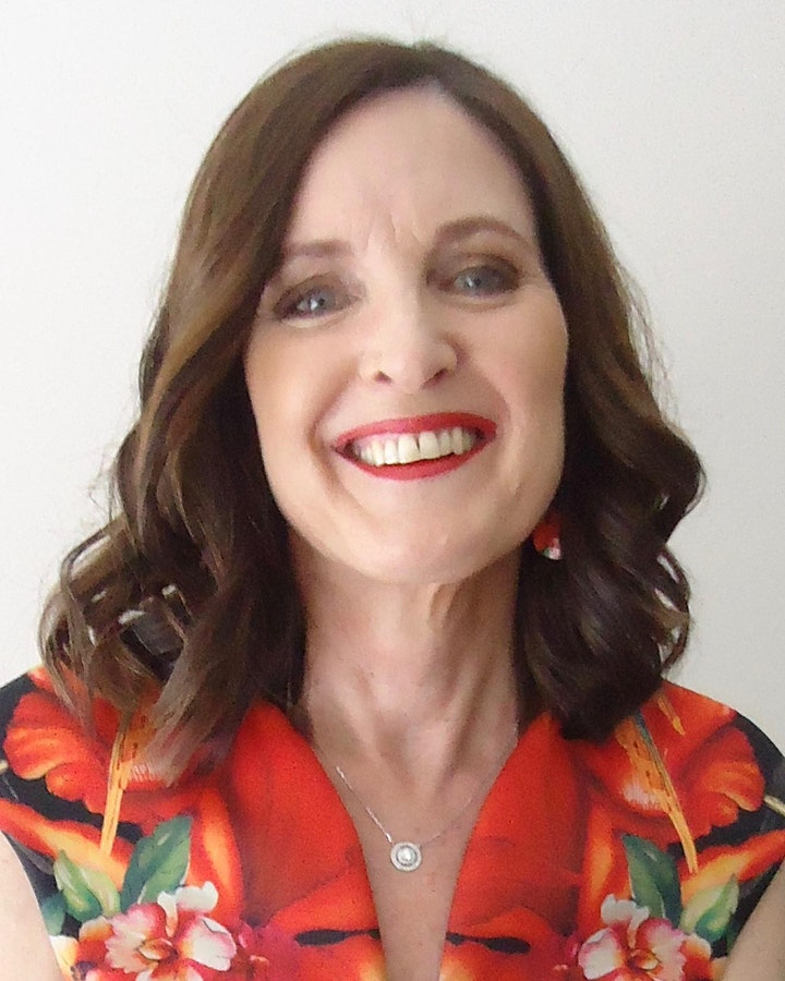 Bringing Your Abundant Self Alive with Anne Rodgers image