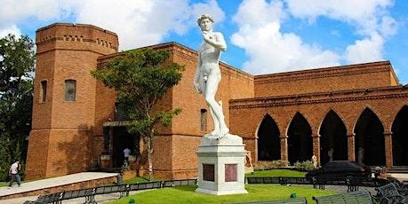 Instituto Ricardo Brennand e Recife Antigo ingressos