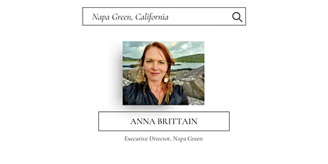 Sustainability in Wine: Napa Green tickets