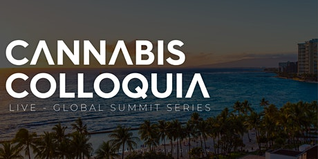 CANNABIS COLLOQUIA - Hemp - Developments In Hawaii [ONLINE] tickets