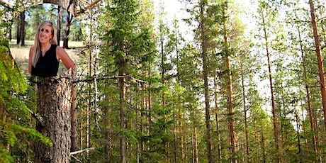 Increasing wildfires and the carbon balance of boreal forests tickets