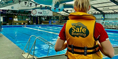 TSB Pool Complex Online:  Safe Boating Programme tickets