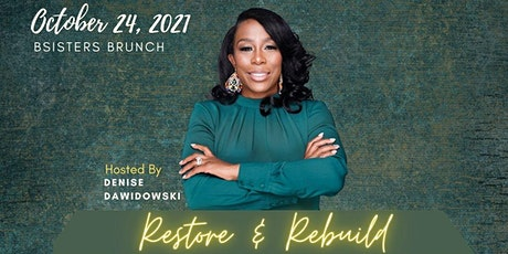 Bsisters Brunch tickets