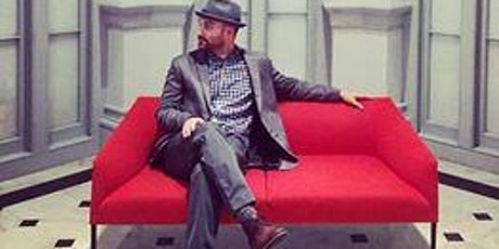 Justin Trawick live  on the Art and Soul Patio tickets