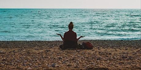 VIRTUAL Health & Wellbeing -Mindful Meditation tickets