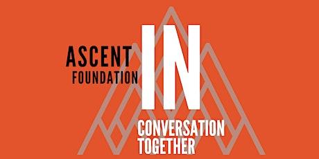 InConversation Together tickets