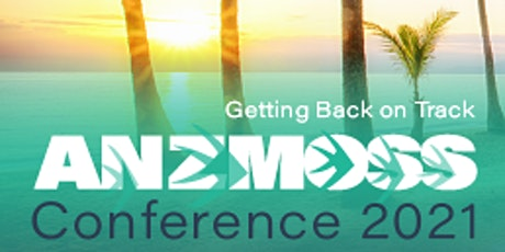 Integrated Health Hub (Gold Coast) for  ANZMOSS 2021 virtual conference tickets