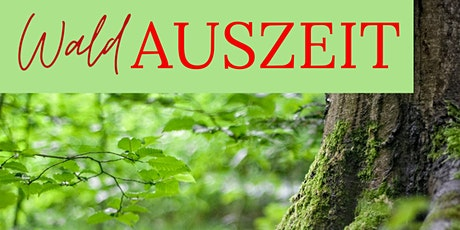 """Waldbaden """"WaldAuszeit"""" online Tickets"""