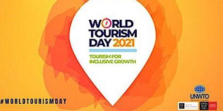 World Tourism Day Seminar tickets
