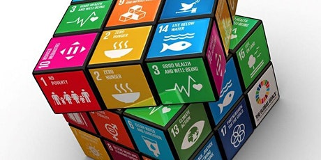 Sustainability in Business - 2030 SDGs Game tickets