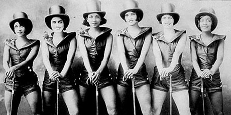 Roaring Twenties Jazz & Entertainment tickets