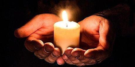 NAMI Meridian Affiliate Virtual Candlelight Vigil tickets