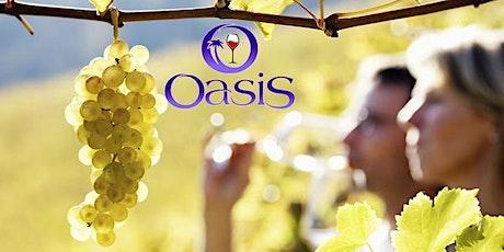 Artisan Wine Tasting Oasis tickets
