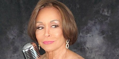 """Freda Payne """"Let There Be Love"""" CD Release Concert tickets"""