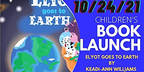Childrens Book Launch tickets