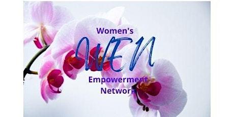 Women's Empowerment Network tickets