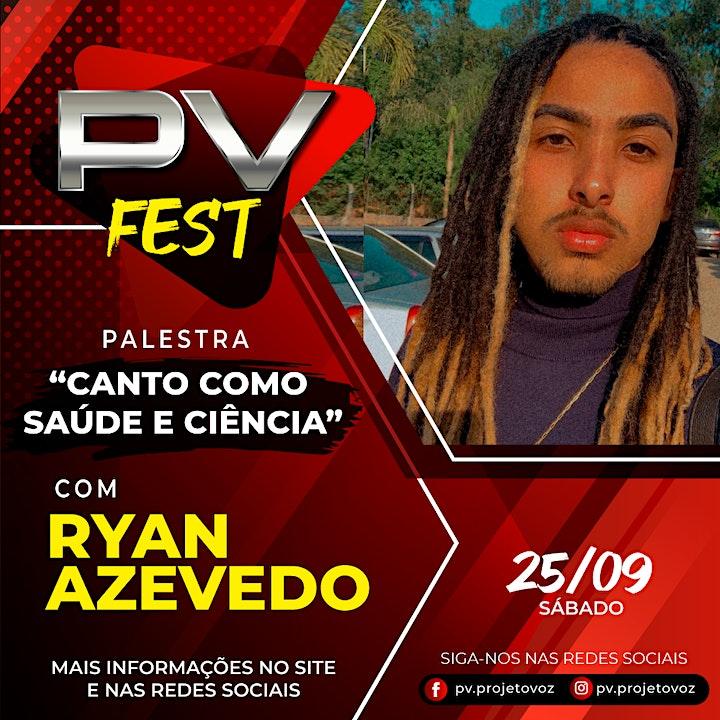 Imagem do evento PV - Fest