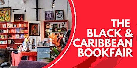 The Black and Caribbean Book Fair tickets