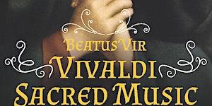 Beatus Vir-Vivaldi Sacred Music