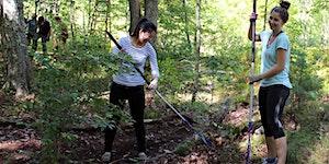 Autumn Volunteers Day
