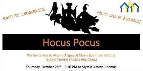 HOCUS POCUS Special Movie Event tickets