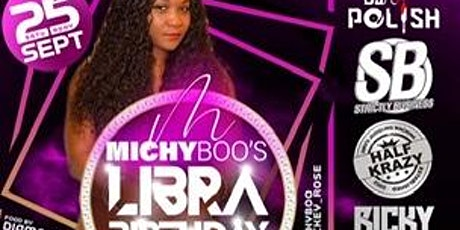 Annual Libra Birthday Celebration tickets