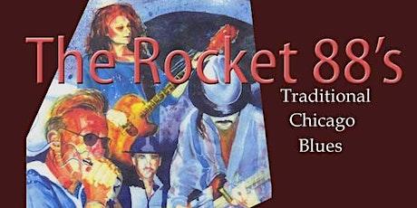 The Rocket 88's (Blues) tickets