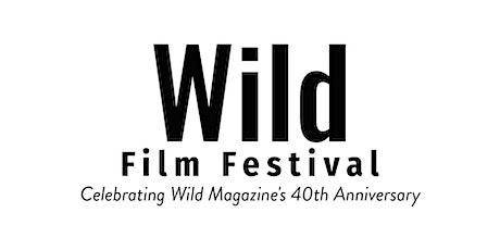 Wild 40th Anniversary Film Festival - Christchurch tickets