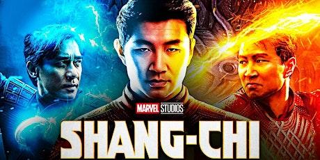 AAJA-NY Presents: Shangi-Chi Private Screening tickets