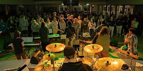 Worship Night III tickets